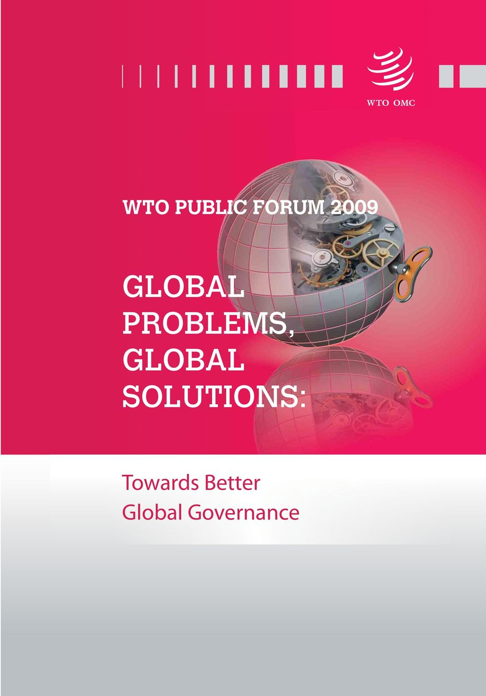 GLOBAL SOLUTIONS: