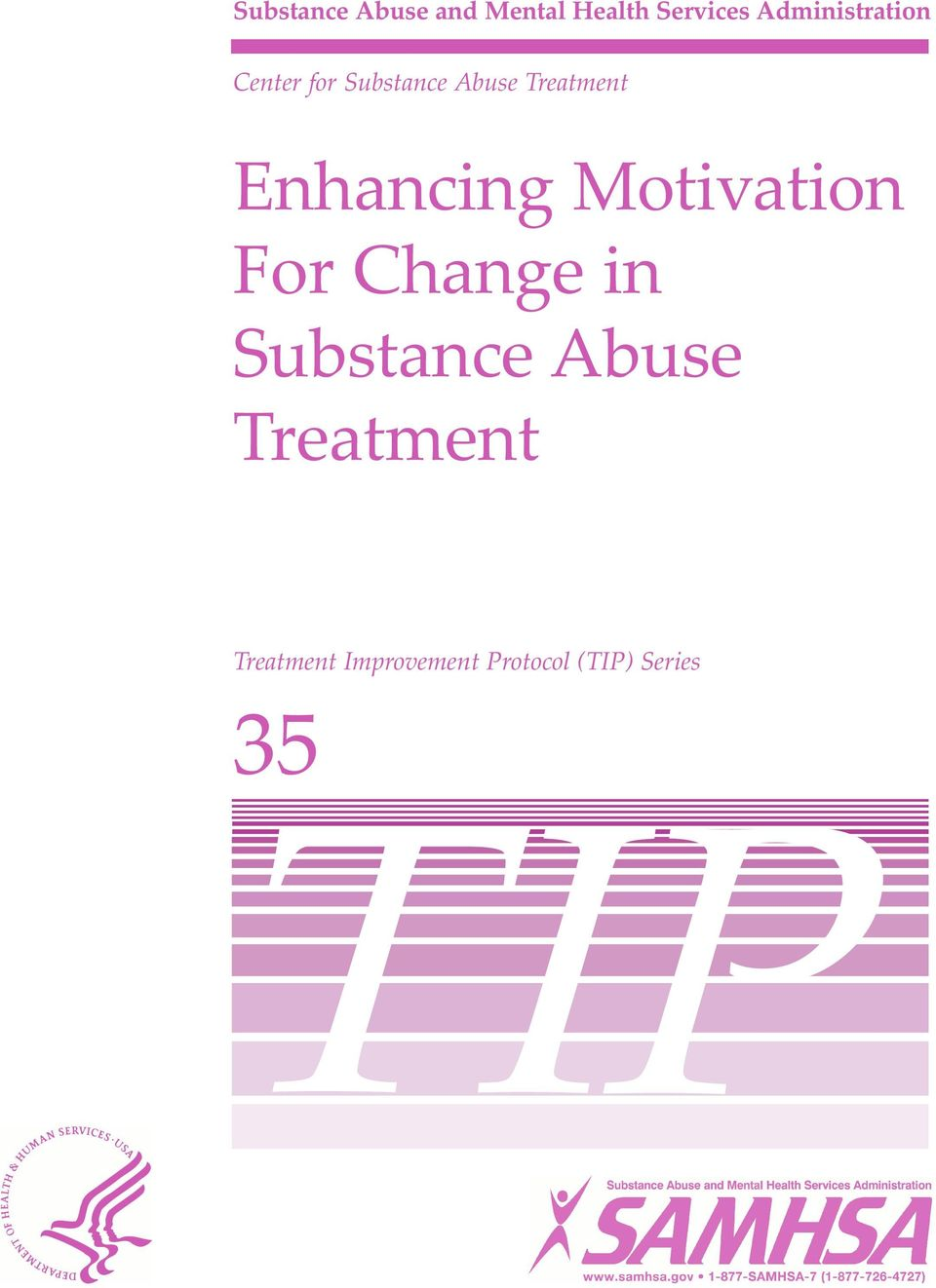 Treatment Enhancing Motivation For Change in