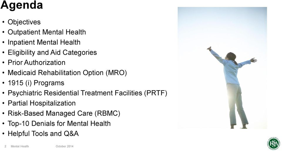 Programs Psychiatric Residential Treatment Facilities (PRTF) Partial