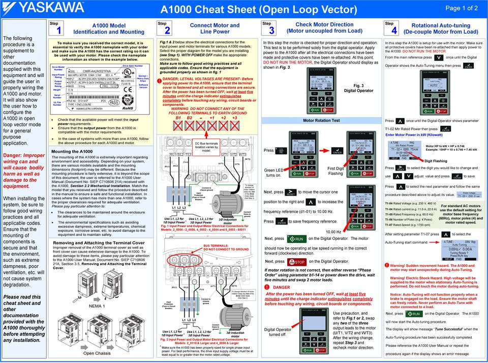 yaskawa v1000 wiring diagram  | mornefendueplantation.com