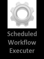 Title: NovaCura Flow 5 Technical Overview Sid. 19 av 19 o The workflow should not have any user interaction o The workflow could have one or more start parameters, like order number or object id.
