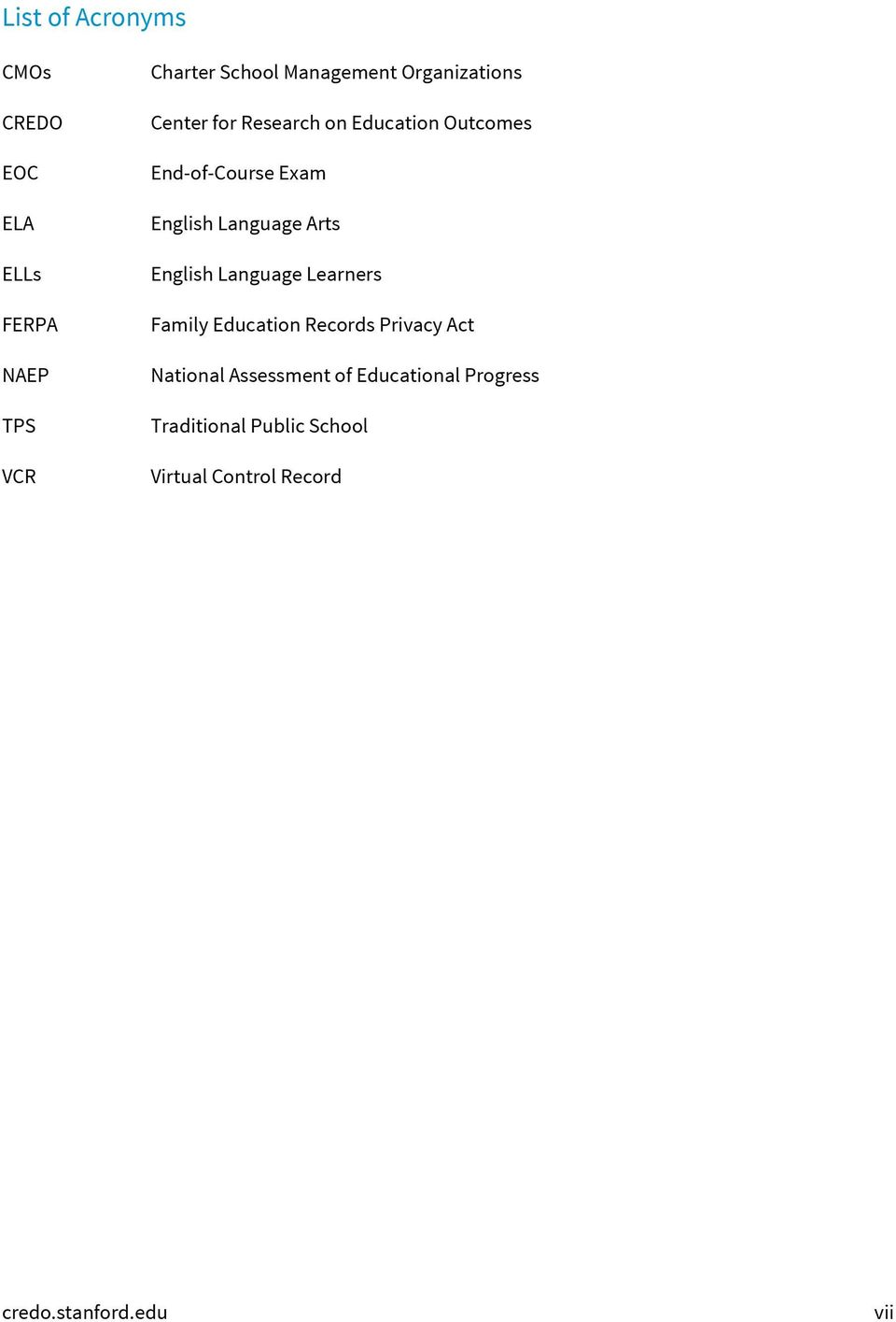 Language Arts English Language Learners Family Education Records Privacy Act National