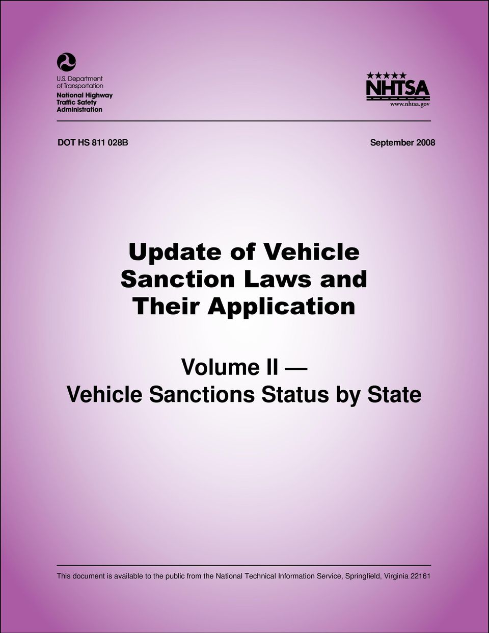 by State This document is available to the public from the