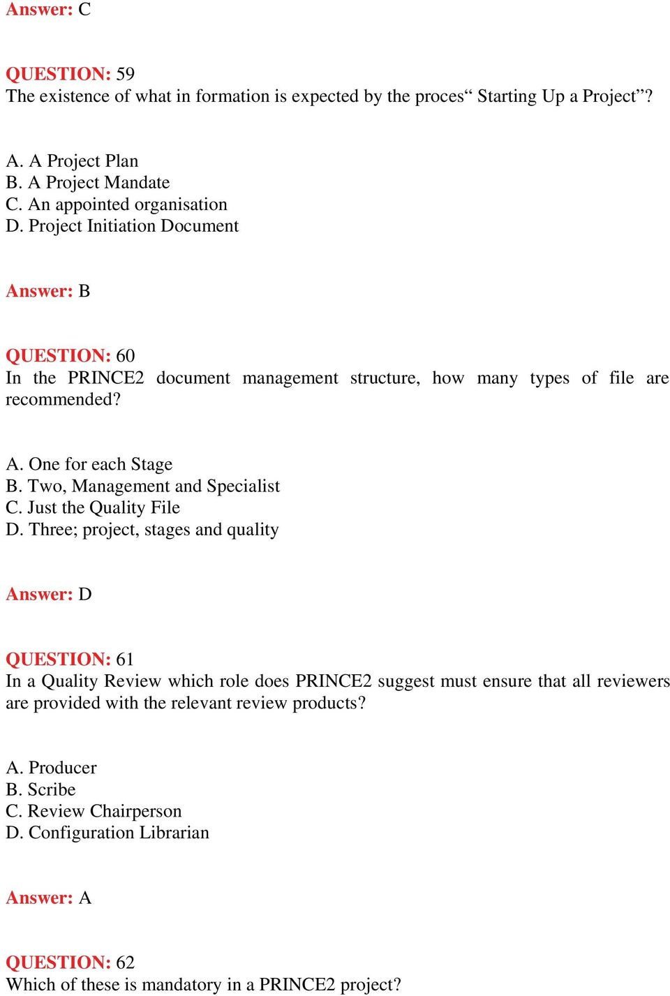 Magnificent prince2 project mandate template images for Prince2 terms of reference template