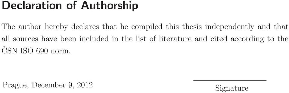 been included in the list of literature and cited according