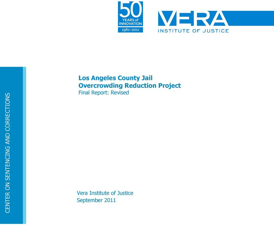 Reduction Project Final Report: