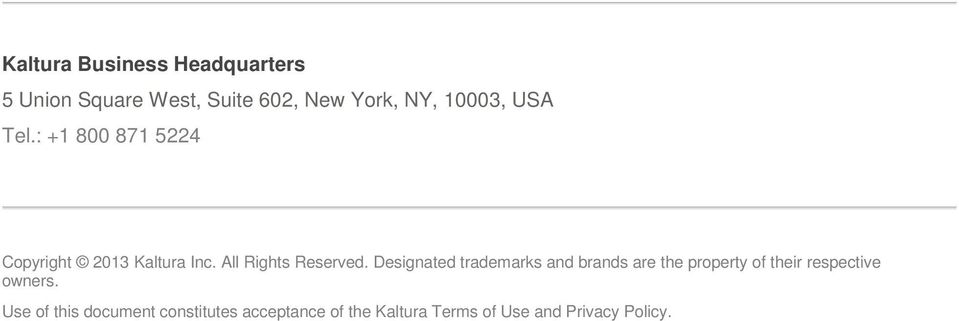 Designated trademarks and brands are the property of their respective owners.