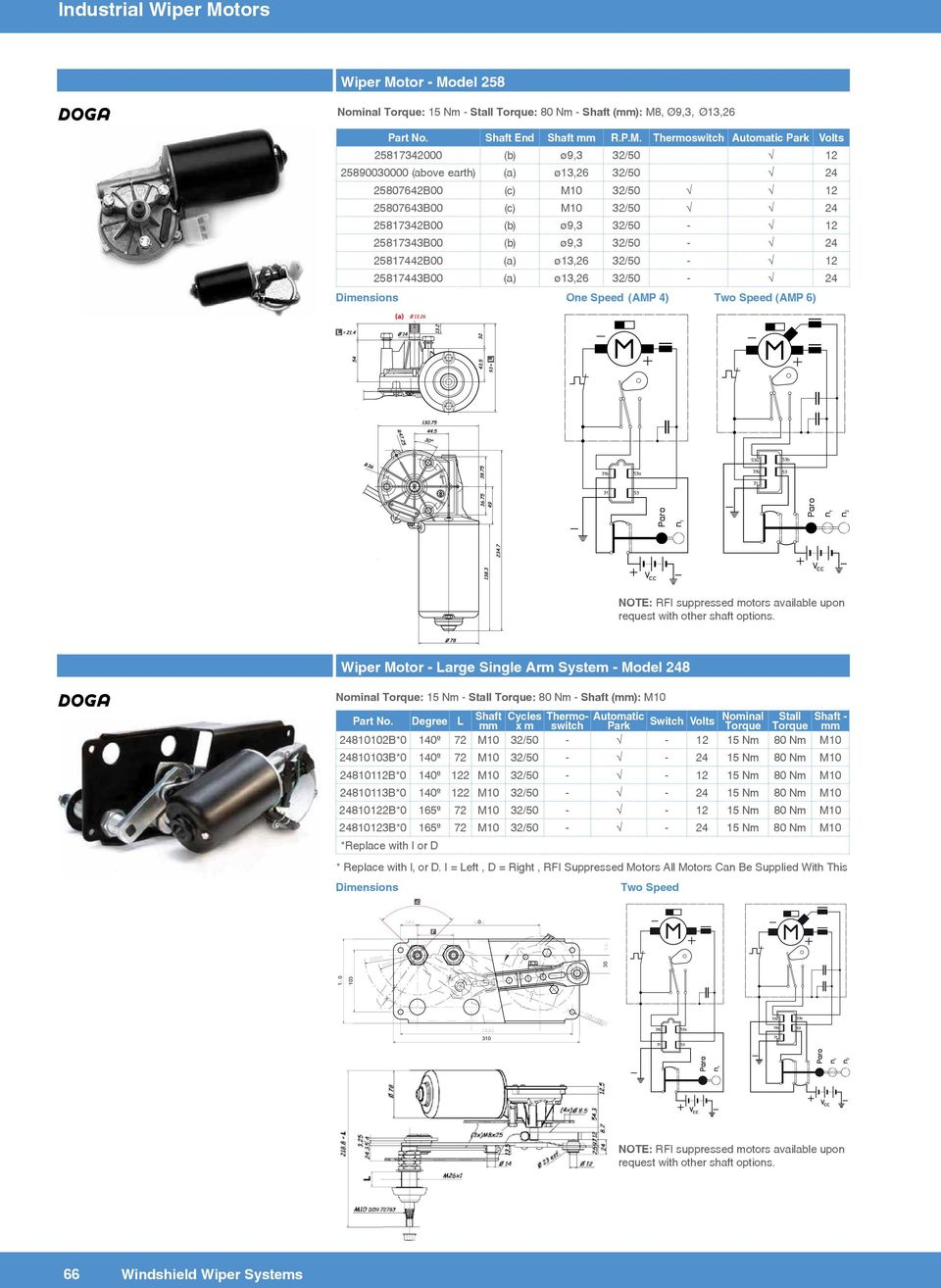 wiper switch wiring diagram