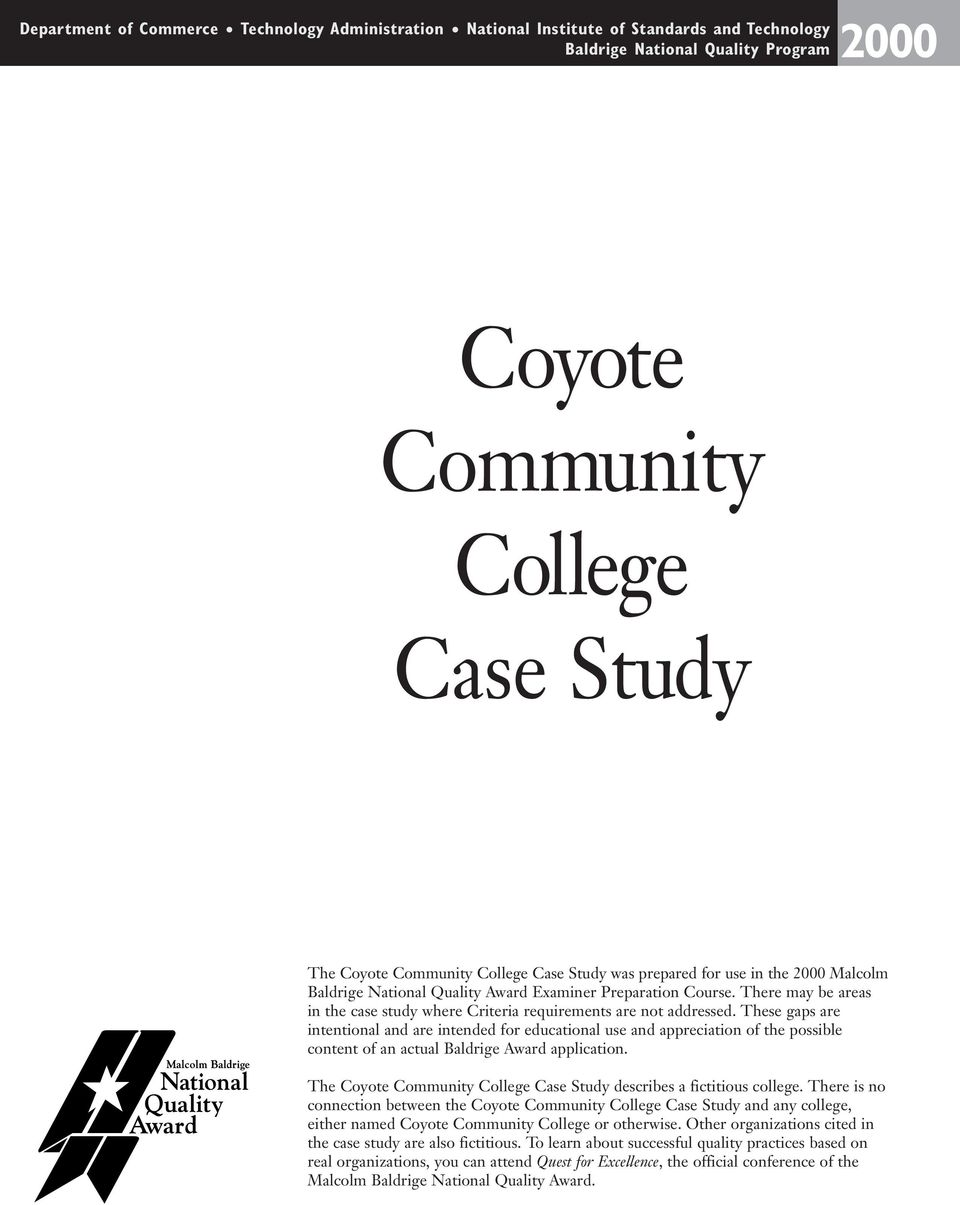 Response Form for Coyote Removal Case Study