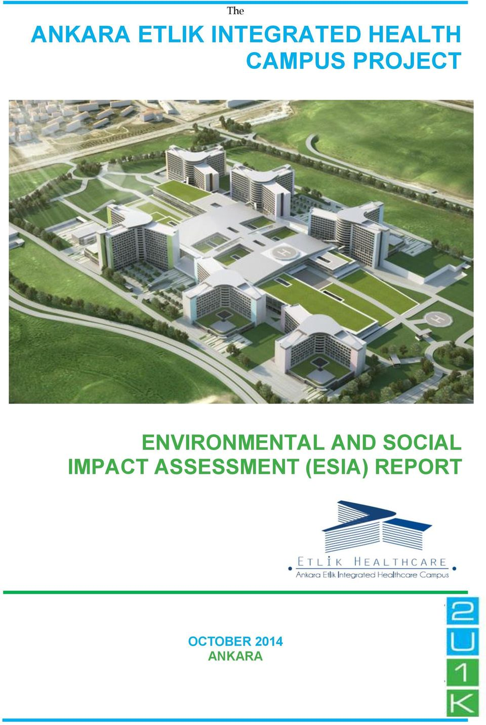 effects of marginalizing social and environmental reporting Unifruit ethiopia environmental & social impact assessment report: raya valley i environmental and social impact assessment report tigray region raya azebo district.