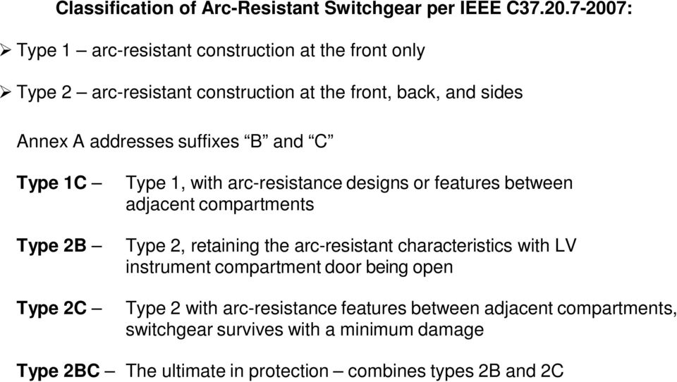 arc resistance switchgear The flexibility of the mns-sg platform results from the application of the modular principle that enables customization of the design, arrangement and degree of protection.