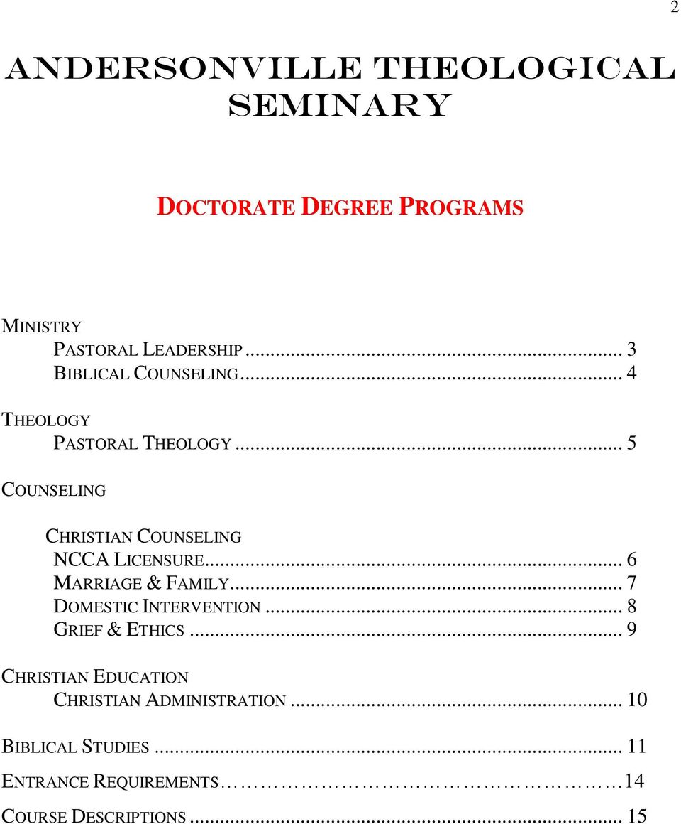 doctoral theological thesis subjects The doctoral degree of phd in theology is awarded to those holding the mth   competence in their chosen theological discipline, so as to formulate a thesis,.