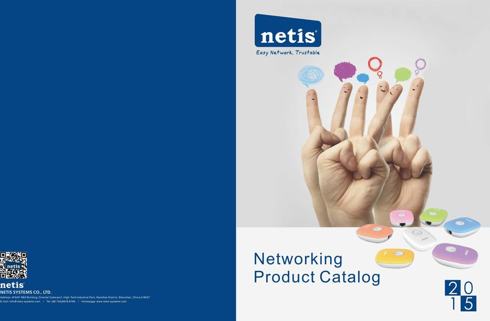 Industrial Park, Nanshan District, Shenzhen, China 518057 E-mail: