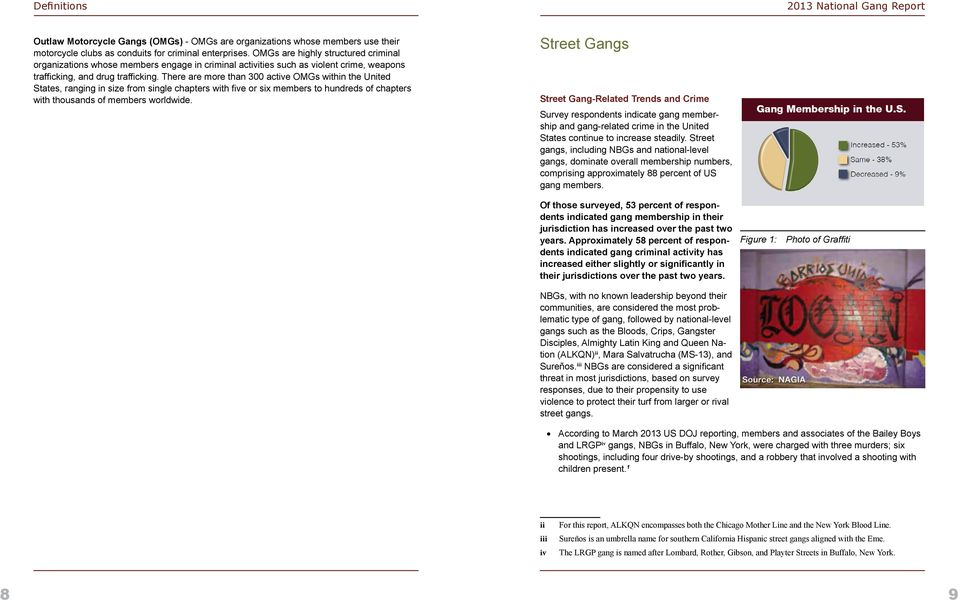 bloods street intelligence report pdf