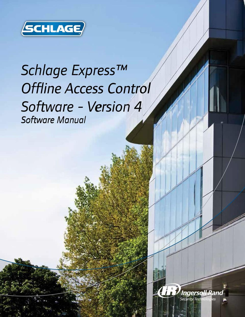 Control Software -