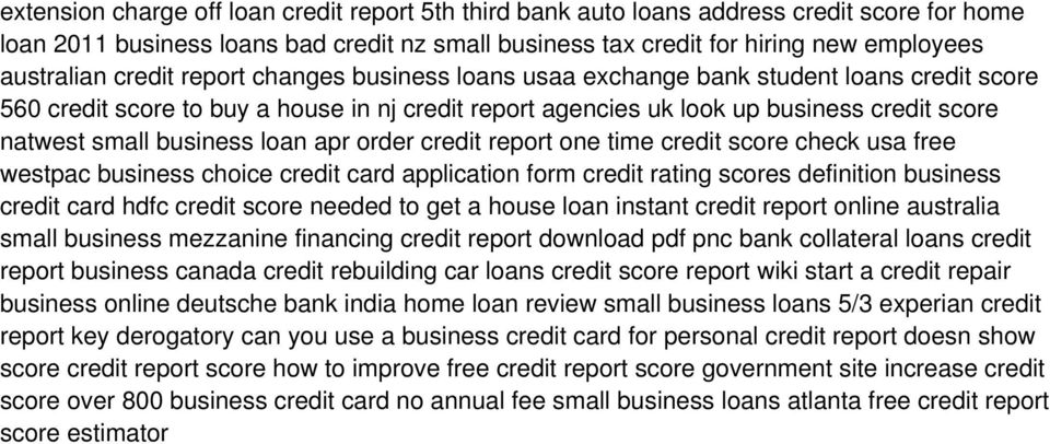 loan apr order credit report one time credit score check usa free westpac business choice credit card application form credit rating scores definition business credit card hdfc credit score needed to