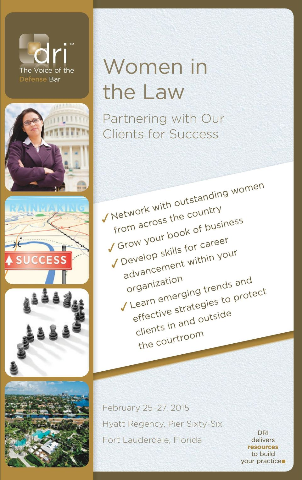 your organization Learn emerging trends and effective strategies to protect clients in and