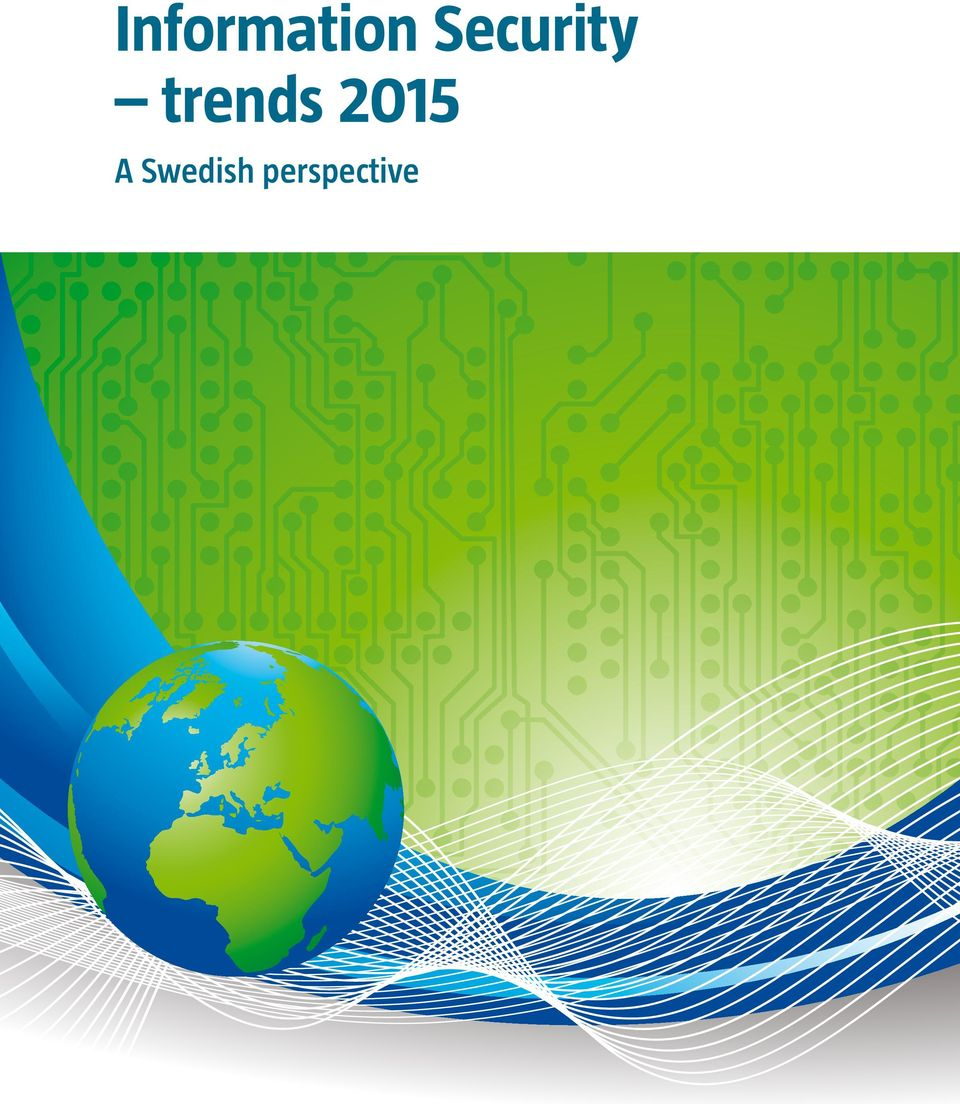 trends 2015 A