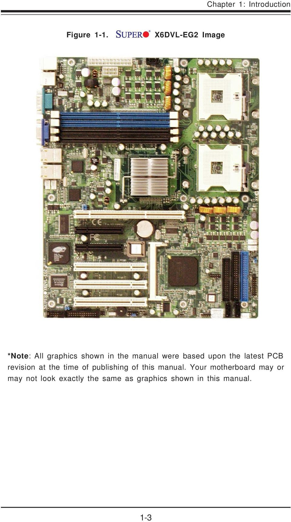 were based upon the latest PCB revision at the time of publishing of