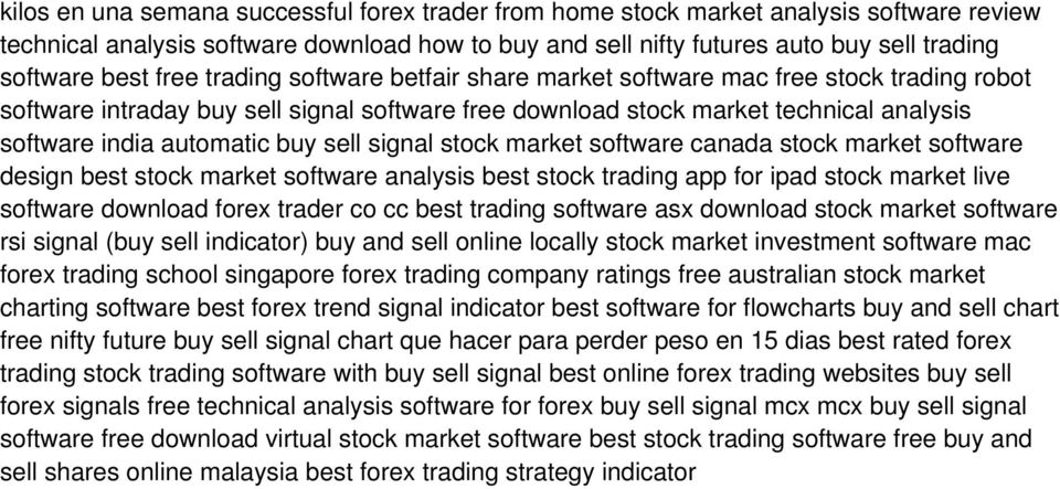 sell signal stock market software canada stock market software design best stock market software analysis best stock trading app for ipad stock market live software download forex trader co cc best