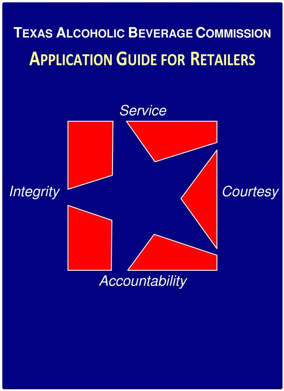 GUIDE FOR RETAILERS Service