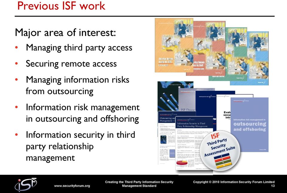 relationship between risk management and information security