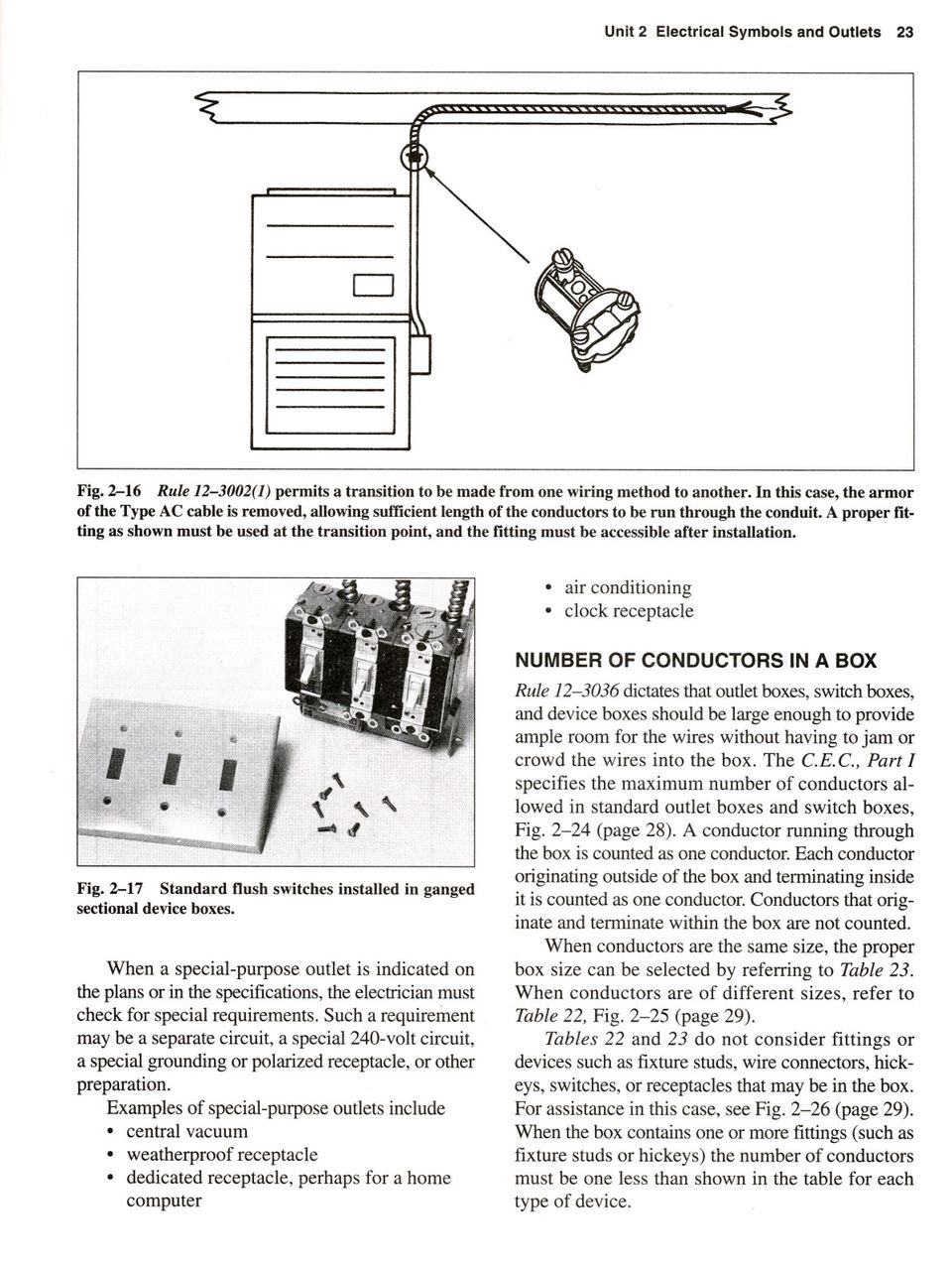Electrical Symbols And Outlets Pdf