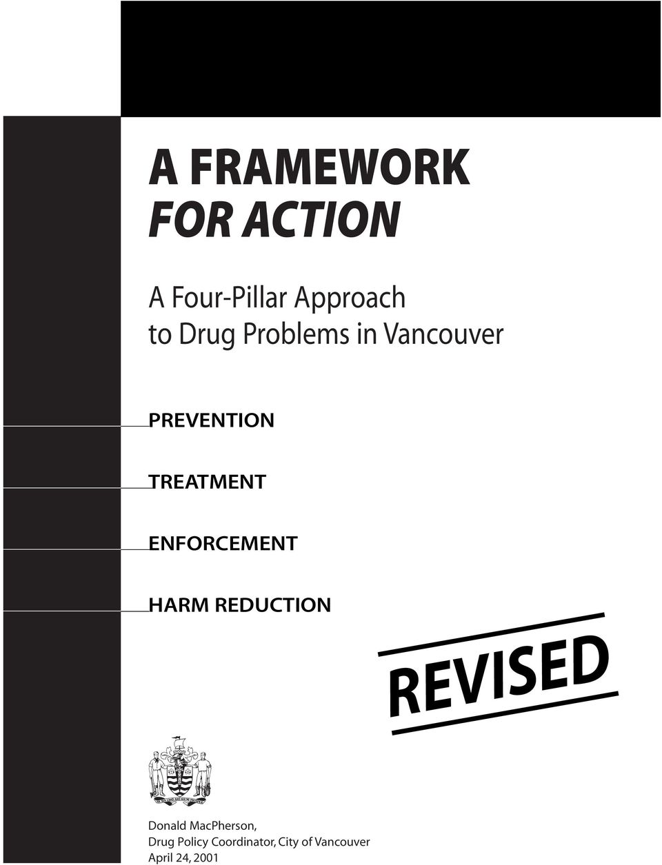 ENFORCEMENT HARM REDUCTION REVISED Donald