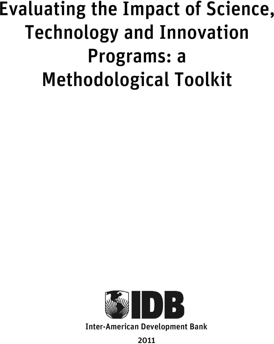 Innovation Programs: a