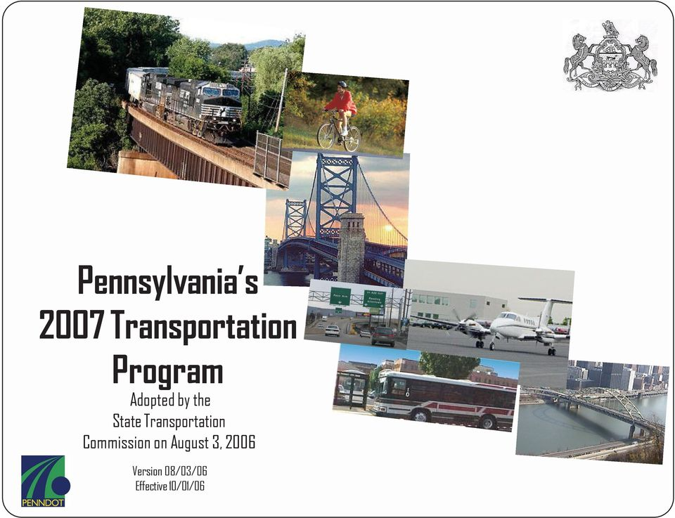 Transportation Commission on August