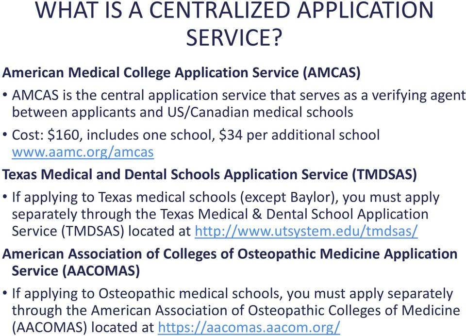 medical application essay Applying to medical school is a long stressful process, here are some sample medical school essays to help you get started.