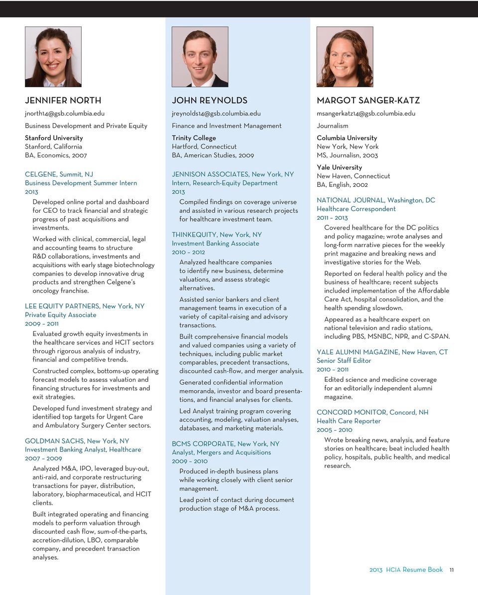 columbia mba resume book 28 images can you post your