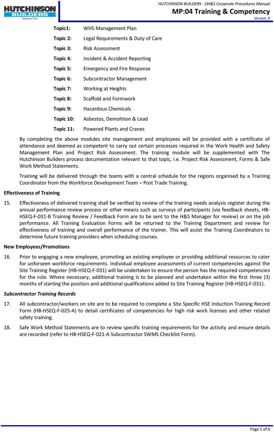 Health And Safety Method Statement Template how to make tickets – Method Statement Template Doc