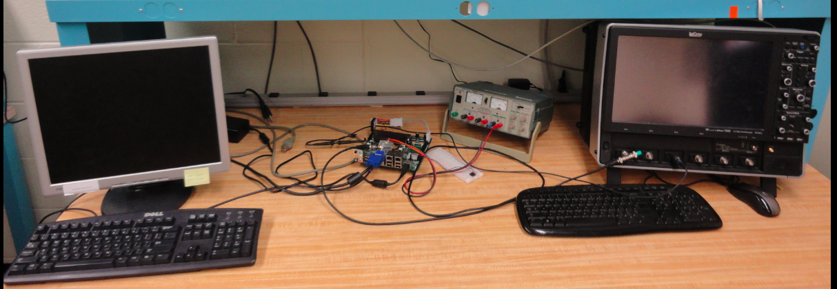 The second step is to enter the directory where the package is extracted, and to run the configuration file with the default setup. Next step is to compile OpenSSL and to check for any error messages.