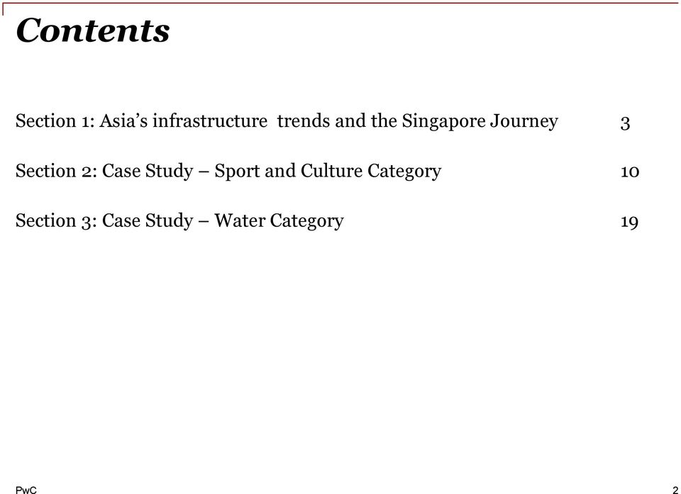 2: Case Study Sport and Culture Category