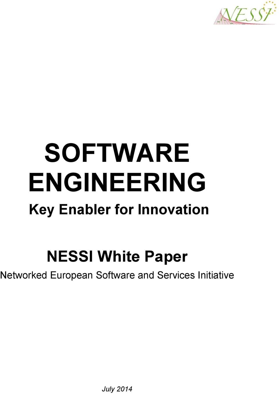 White Paper Networked European
