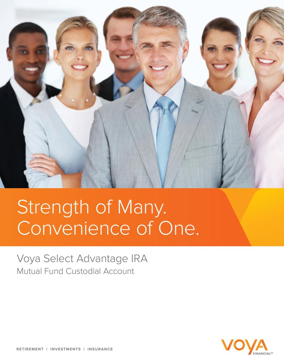 Voya Select Advantage