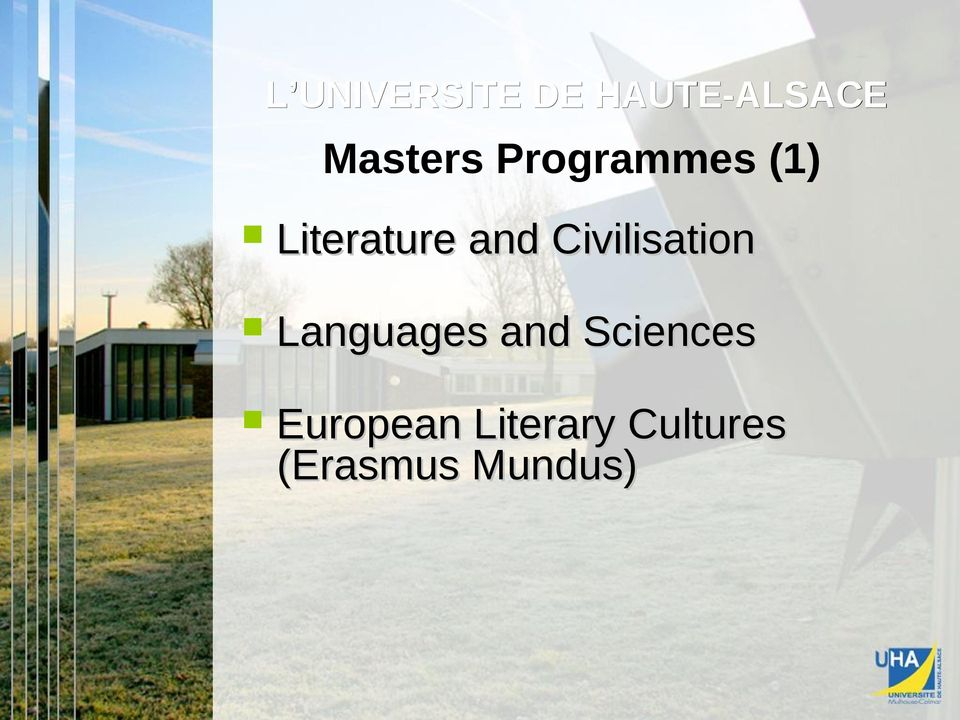 Languages and Sciences d Enseignement
