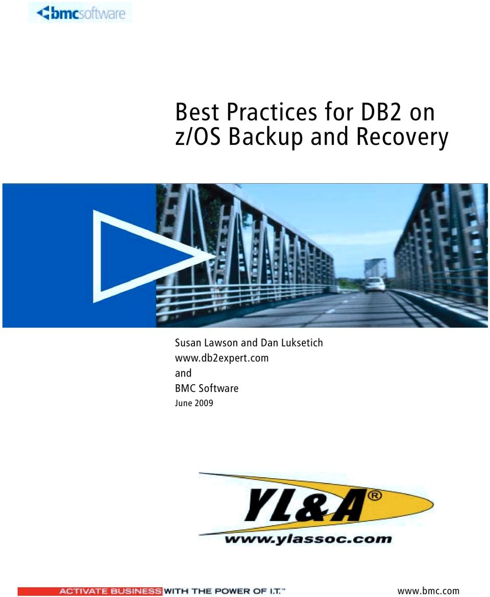and Dan Luksetich www.db2expert.