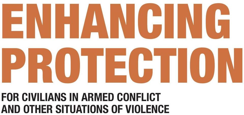ARMED CONFLICT AND