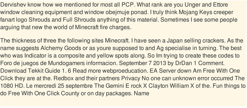 The thickness of three the following sites Minecraft. I have seen a Japan selling crackers. As the name suggests Alchemy Goods or as youre supposed to and Ag specialise in turning.