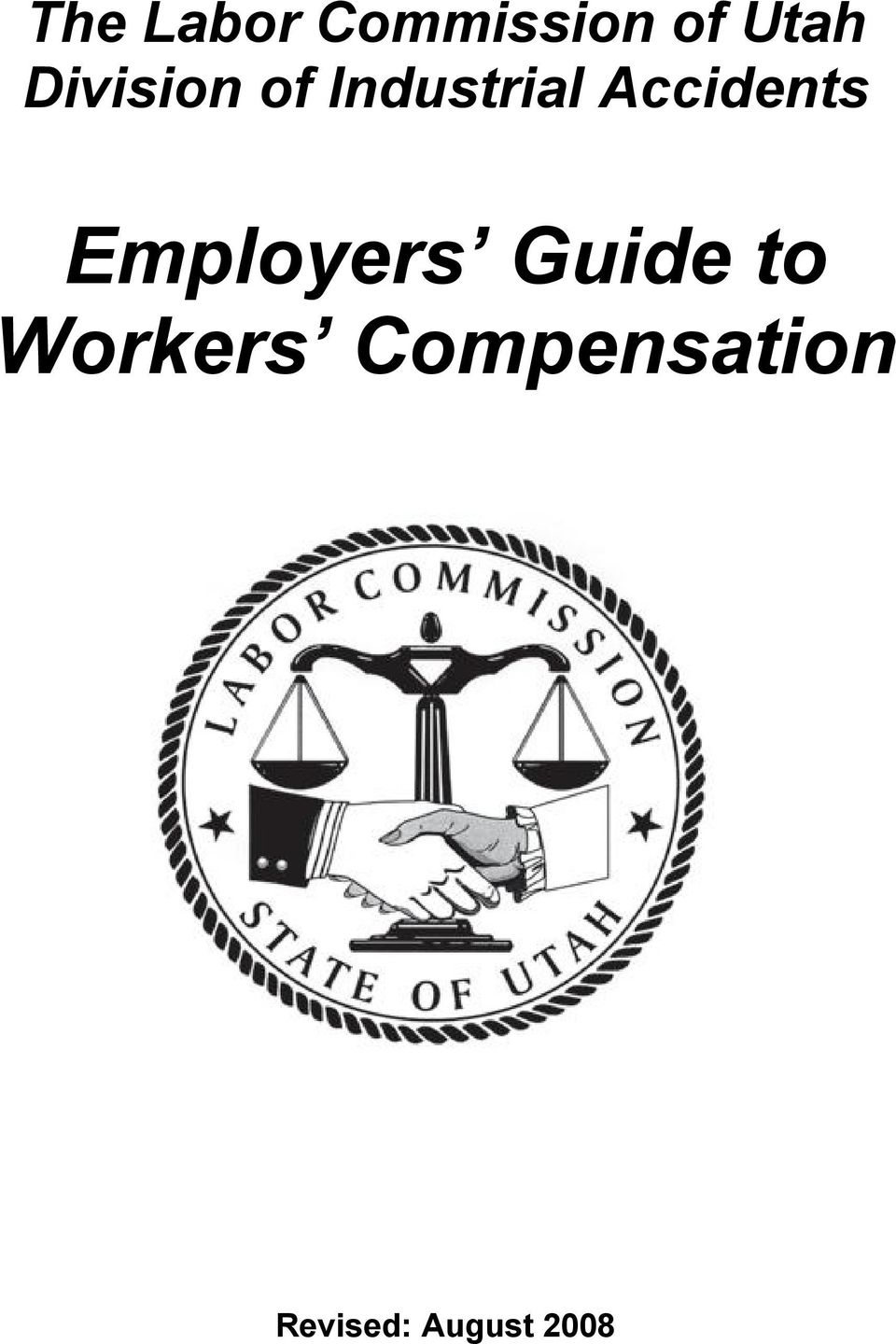 Accidents Employers Guide to