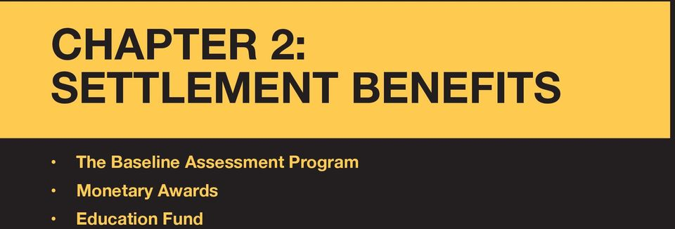 Assessment Program