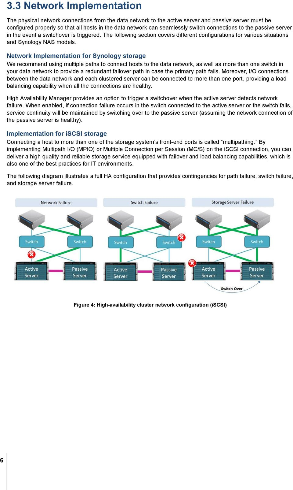 High Availability Cluster for RC18015xs+ - PDF