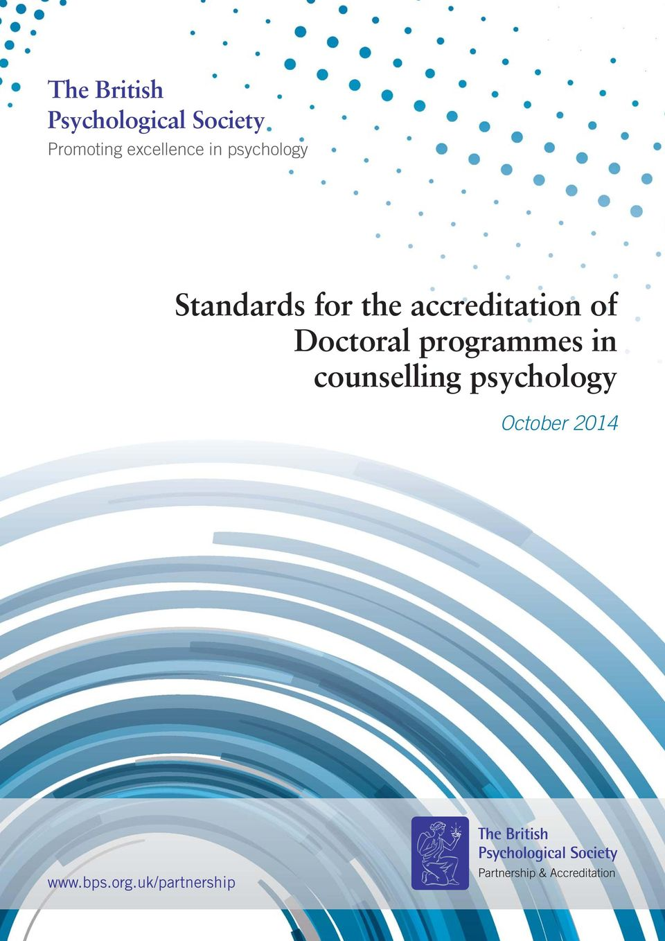 accreditation of Doctoral programmes in
