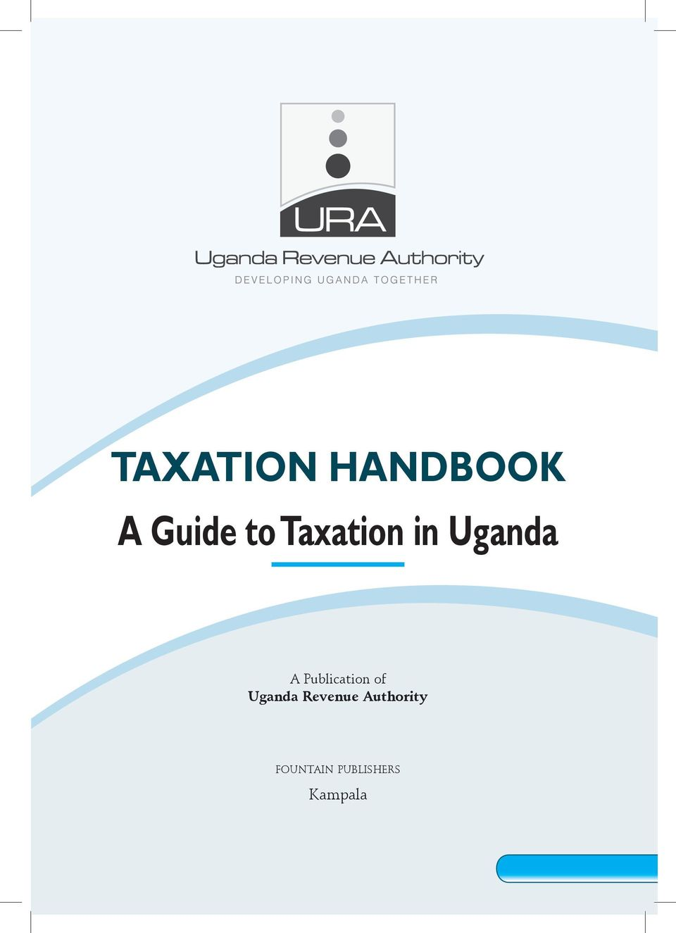 Publication of Uganda Revenue