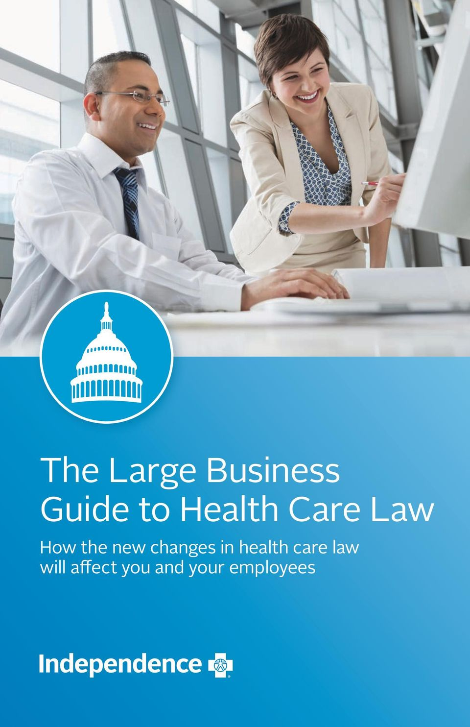 changes in health care law