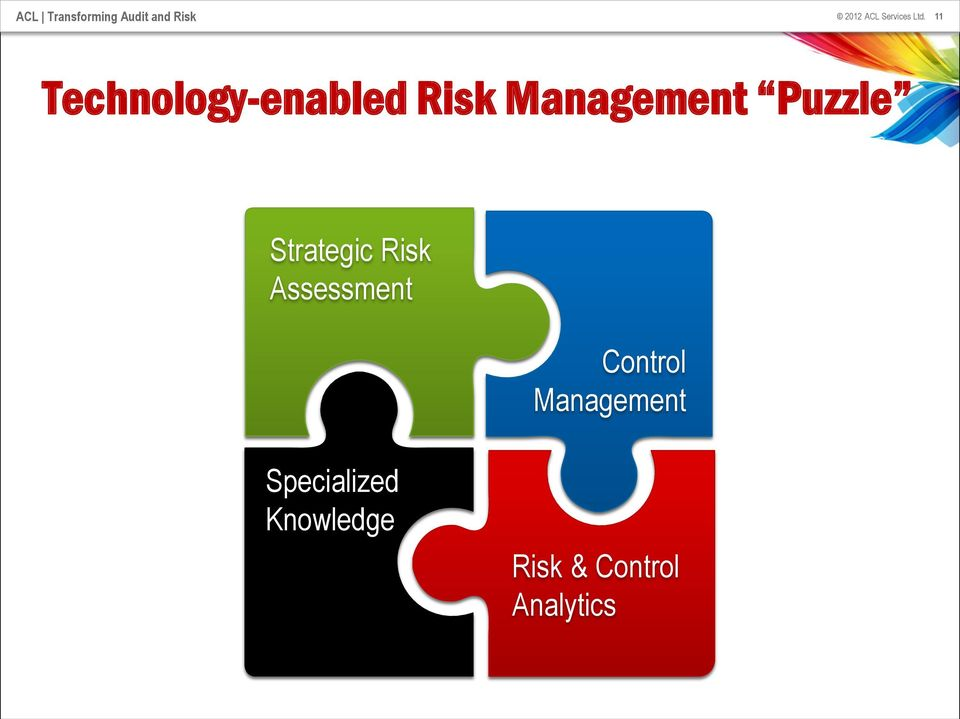 Control Audit Management Specialized