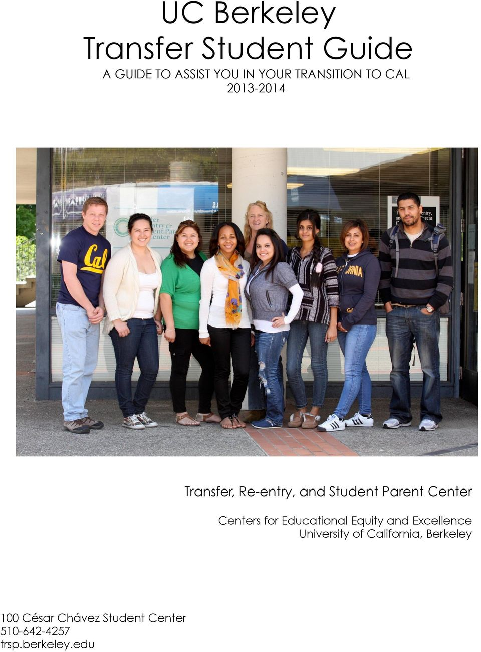 Center Centers for Educational Equity and Excellence University of