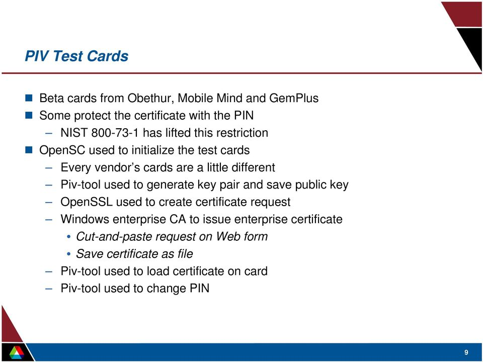 generate key pair and save public key OpenSSL used to create certificate request Windows enterprise CA to issue enterprise